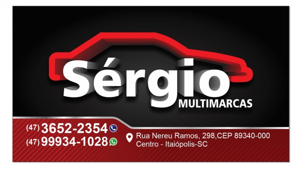 Sergio Multimarcas